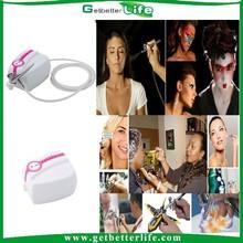 2015 getbetterlife temporary airbrush tattoos kit / cheap airbrush tattoo kits