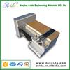 Rubber expansion joint filler for building joints system
