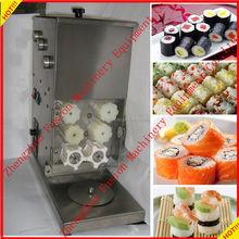 Electric suzumo sushi machine/sushi making machine