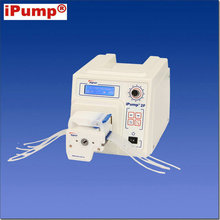 Perfume filling hose pump/machine