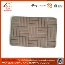 Brand new wholesale 3m rubber floor mat
