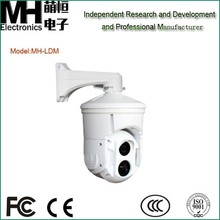 MH-LDM Car Parking Thermal Imaging System