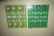 Toner chip for panasonic 1500