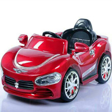 Plastic baby 12v battery powered ride on car baby electric car price