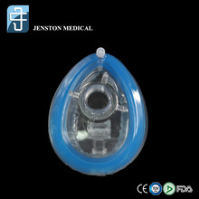 Disposable inflatable Anesthetic Mask