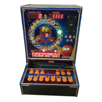 Fruit King coin pusher jackpot game machine slot machine casino
