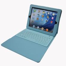 for IPAD2/3/4 wireless keyboards ipad keyboard case