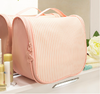 Most popular womens hanging travel toiletry bag