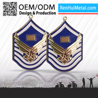 2015 Best Hotsell High end souvenir metal medal keychain