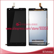 Full LCD Display Touch Screen Digitizer for Huawei Ascend G700 Parts