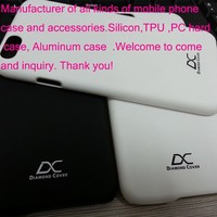 OEM for iphone case Manufacturer of all kinds of mobile phone case and accessories.Silicon,TPU PC hard case oem