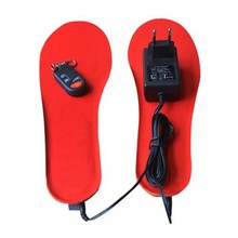 Heated Boot & Shoe Insoles Perfect for Hunting,Fishing + LIPO Battery