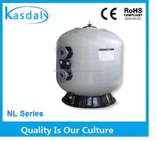 New product mount swimming pool water well sand filter manufacture