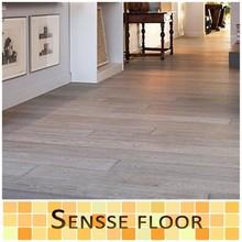 wood pvc flooring plank/vinyl flooring/click vinyl floor