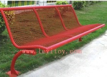 Long Red bench LY-188J