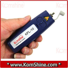 Komshine KFL-10 Pentype Visual Fault Locator/VFL/Laser Pen equal to JDSU FFL-100 visual laser pen