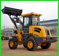 Heracles mini mining equipment with engines for sale farm machinery made in china ROPS FOPS
