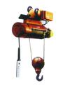 Fábrica usado guincho elétrico fio corda