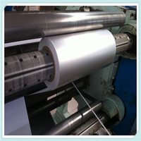 High quality aluminium foil coated pp heat seal lacquer for plastic cup