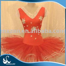 Stage wear suppliet Hot sale Fitting Girls dance leotards adult costume