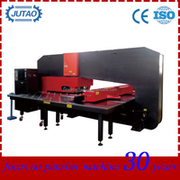 high quality cnc craft punch machine punch machine CE ISO approved