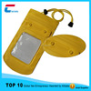 Waterproof PVC Diving Bag Case Underwater,Water Proof Cell Phone Bag,Waterproof Mobile Phone Bags With Custom logo