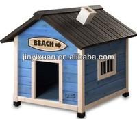 New arrival ! Indoor dog kennels with sweet design / Handsome wooden dog house / doghouse