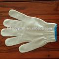 blanco guantes de cabritilla en buen precio