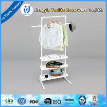 wholesale easy auto clothes rack