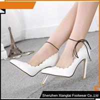 Plastic high heel steel toe shoes high heel men formal shoes elsa kids high heel shoes made in China