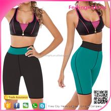 New Design Ladies Reversible Neoprene Pants In Bulk