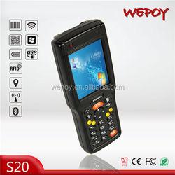 hot OEM Handheld IP65 2.5m drop WIFI Bluetooth laser waterproof floating mobile phone