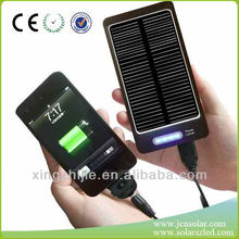 simple fashion solar charger,mobile solar charger,solar mobile phone charger case for phone and camera