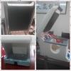 hot selling!!!!! manual food tray sealing machine