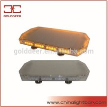 Mini LED Lightbar Roof Led Light Bar Amber Police Car (TBDGA07966)
