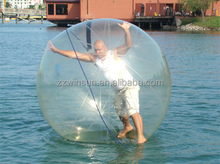 High quality PVC inflatable ball water ball water walking ball