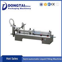 Professional Manufacturer:Semi Automatic Vinegar Filling Machine