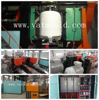 high speed/high quality/hot sale tank blow machine