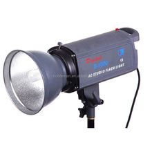 Grand Good Low Power Professional High-S Studio 600w Studio Flash Light