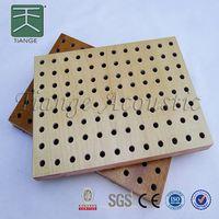 Foshan acoustic material for auditorium noise reducing materials