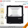 TUV CE ROHS certificate 110lm per watt 120 led floodlights IP65