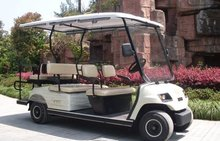 4+2 seaters golf buggy