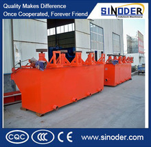 flotation machines for ore dressing plant used to achieve specific separations from complex ores.