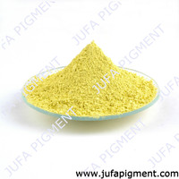 Eco-friendly Lemon Yellow Pigment for Color Masterbatch