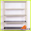 no bolt shelves,boltless/rivet COSTCO rack, no tool corner shelf