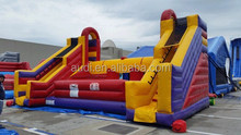 inflatable jousting game/inflatable battle zone/inflatable game