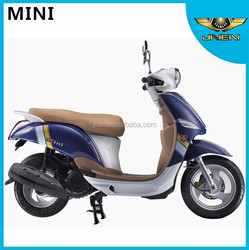 JNEN motor Patent design 2015 fashion model hot sales gasoline scooter 50CC/125CC EEE EPA