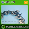 Petrol Chain Saw Wood Cutting Machine Spare Parts Chainsaw Chain for Chainsaw Bar
