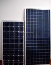 Solar Panel Manufacturer In China 60w-90W Monocrystalline Solar Module with Best Price Per Watt
