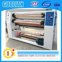 GL-215 Scotch Tape Stationery Tape Slitting Machine